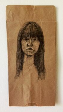 Little Bag Portrait